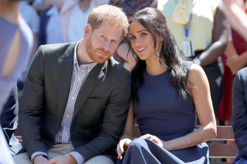 Меган Маркл і принц Гаррі вирішили відмовитися від соцмереж