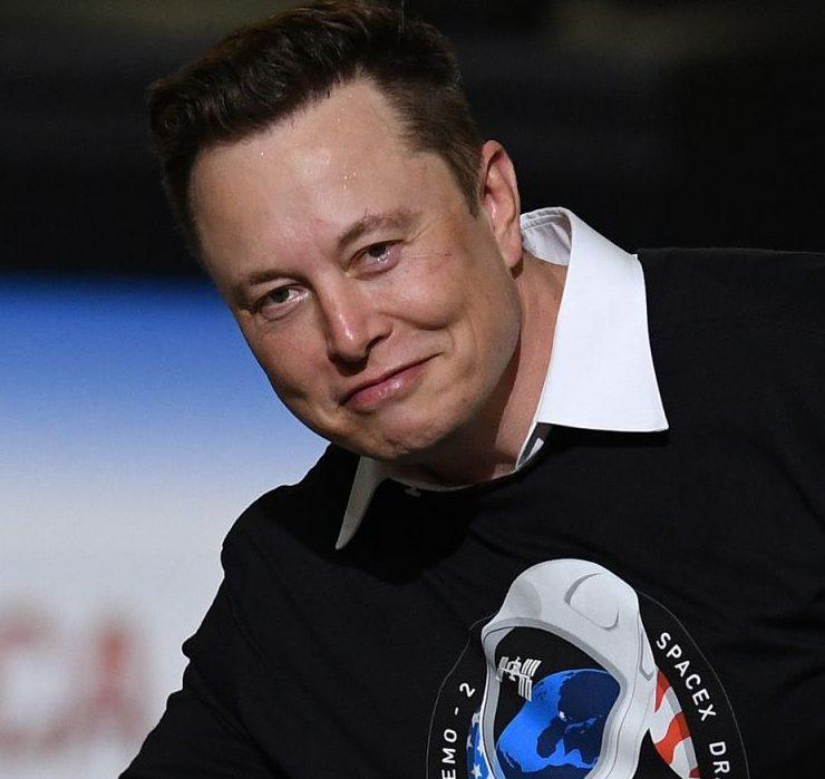 Ілон Маск став найбагатшою людиною в світі
