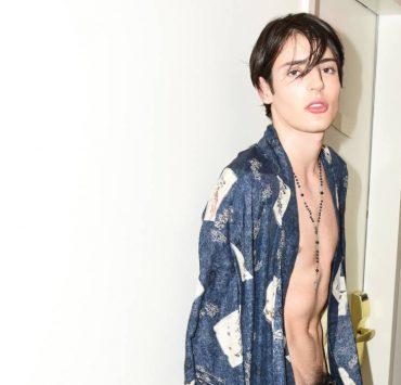 Помер 24-річний син моделі Стефані Сеймур