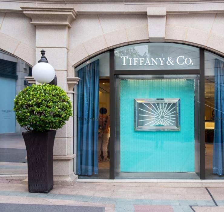Сделка завершена: LVMH купил ювелирный бренд Tiffany & Co.