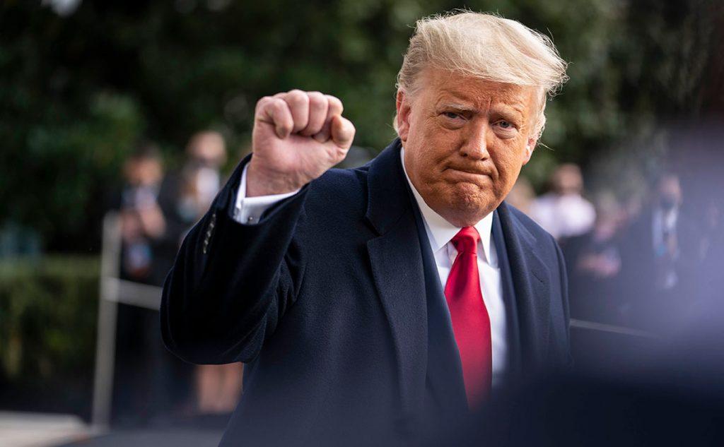 Вперше в історії: Дональду Трампу вдруге оголосили імпічмент