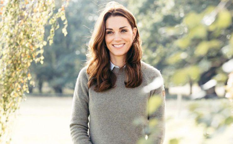 Кейт Миддлтон признали главным модным инфлюенсером Великобритании