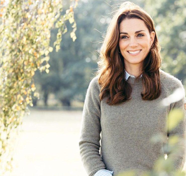 Кейт Міддлтон визнали головним модним інфлюенсером Великобританії