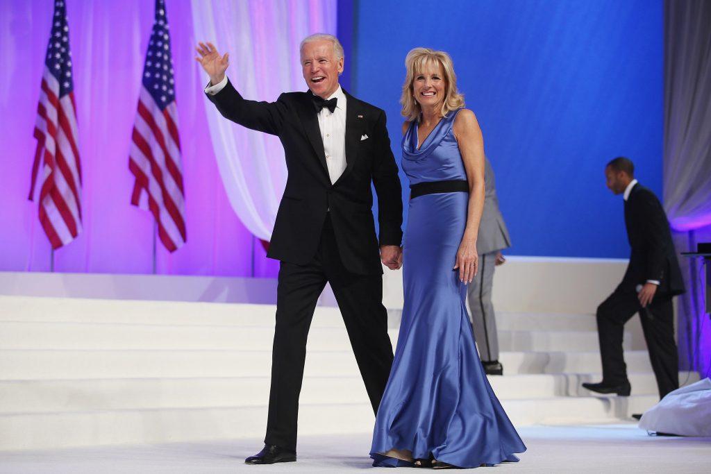 Учительница и подруга Мишель Обамы: что нужно знать о первой леди США Джилл Байден