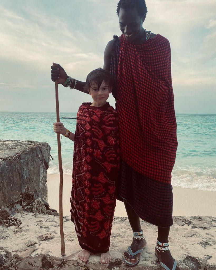 Бали, Багамы, Занзибар: новогодние путешествия героев INSIDER.UA