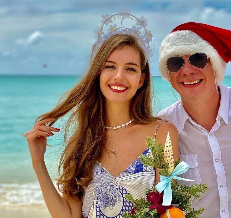 Балі, Багами, Занзібар: новорічні подорожі героїв INSIDER.UA