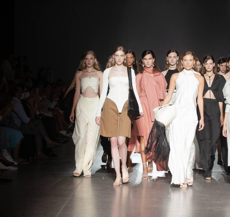 No Season 2021: Ukrainian Fashion Week відбудеться в новому phygital-форматі
