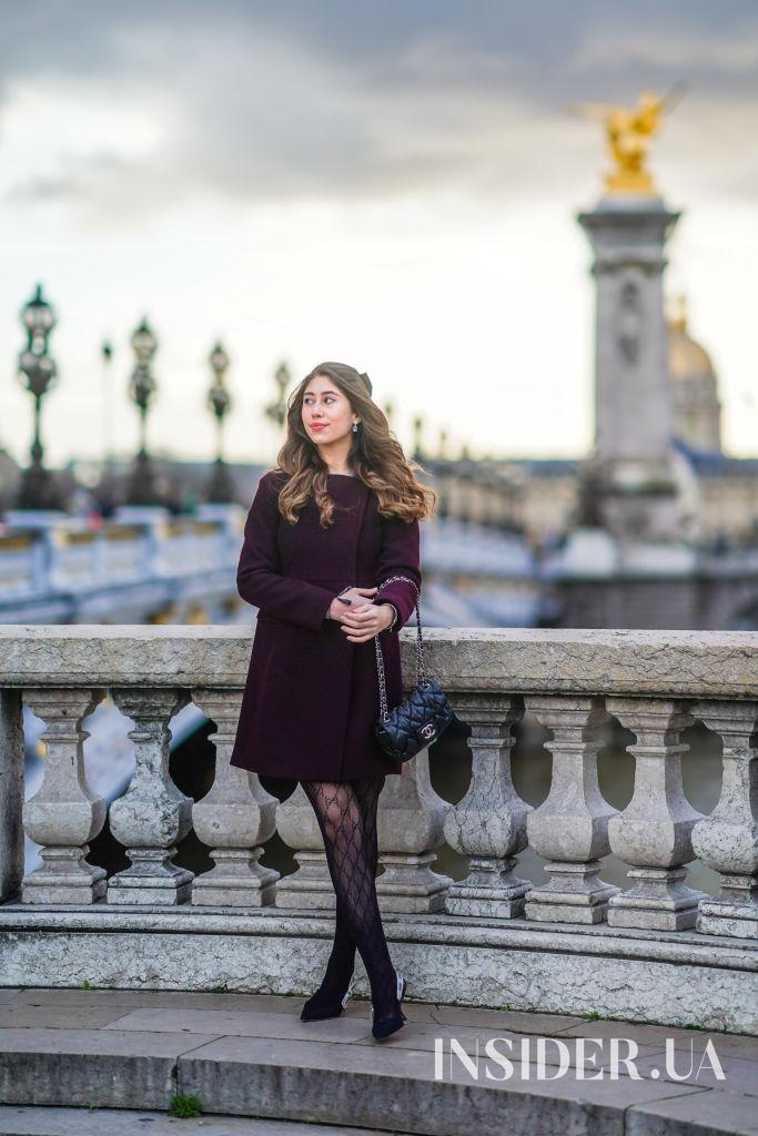 Street fashion: что и как носят модницы в Париже этой зимой