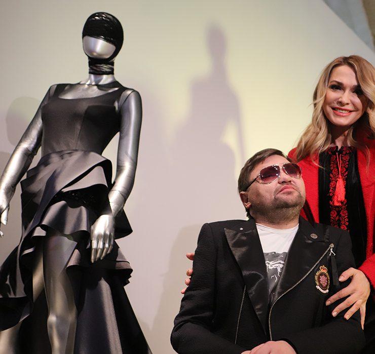 «Втратила мода України»: помер дизайнер Сергій Єрмаков