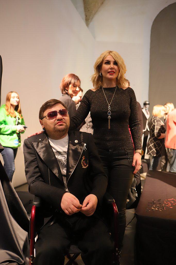 «Утратила мода Украины»: умер дизайнер Сергей Ермаков