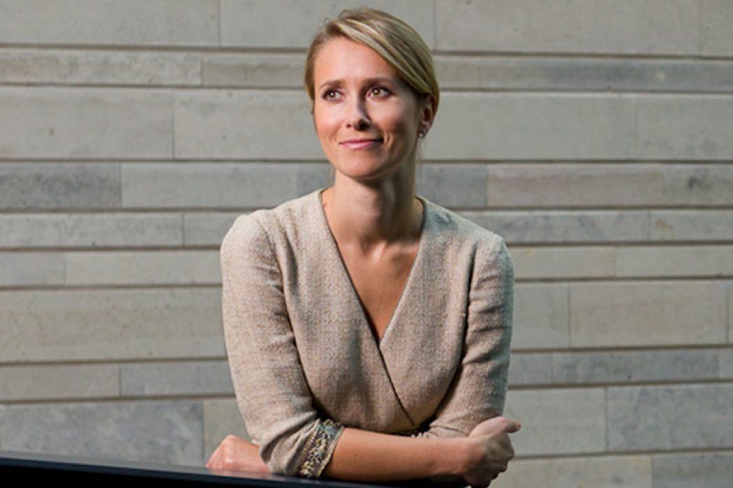 Впервые премьер-министром Эстонии стала женщина: что нужно знать о Кае Каллас