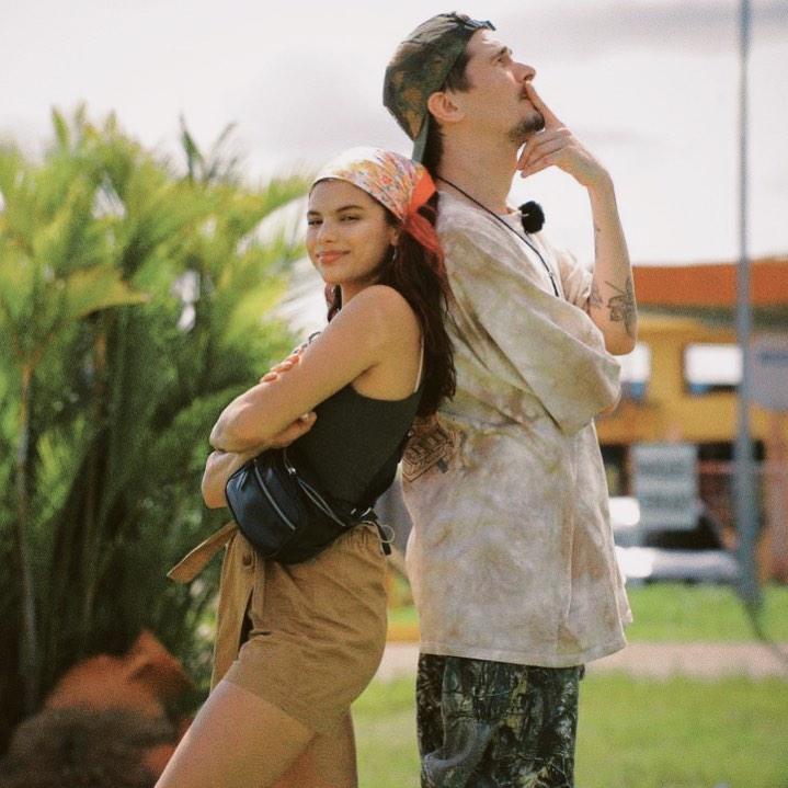 Michelle Andrade и Позитив записали саундтрек к украинскому сериалу