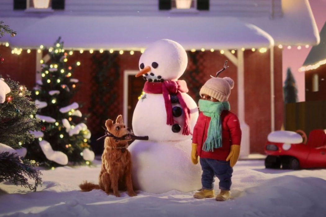 Coca Cola, KFC и Amazon: 7 лучших рождественских рекламных роликов