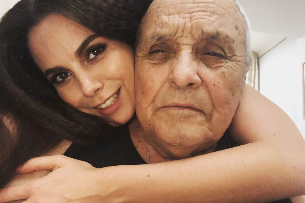 «Спасибо, что был моим папой!» –Настя Каменских потеряла отца