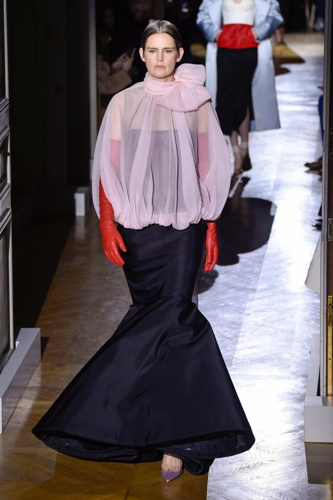 Стала известна причина смерти модели Стеллы Теннант