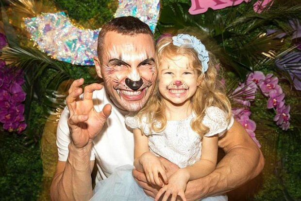 «Я не отец робота»: Владимир Кличко рассказал о воспитании дочери