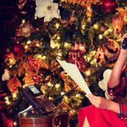 Мелания Трамп начала подготовку к Рождеству в Белом доме