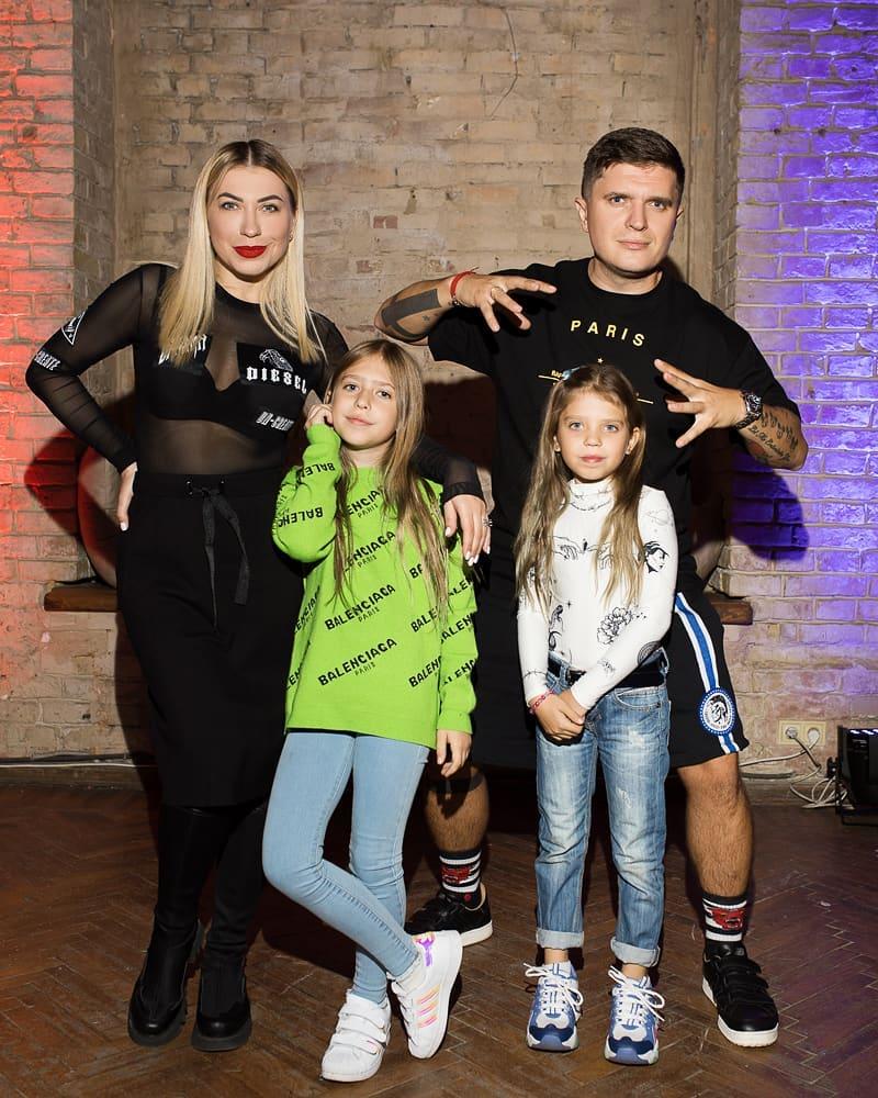 Анатолий Анатолич станет отцом в третий раз