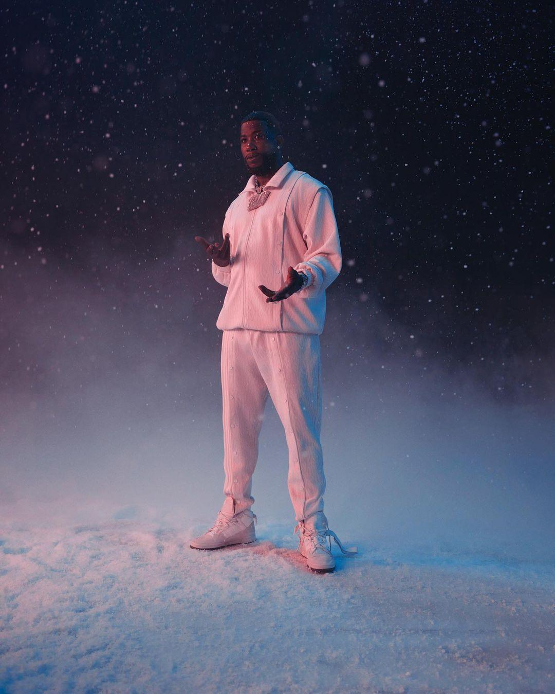 Хейли Бибер и Gucci Mane снялись в новом кампейне Бейонсе и adidas