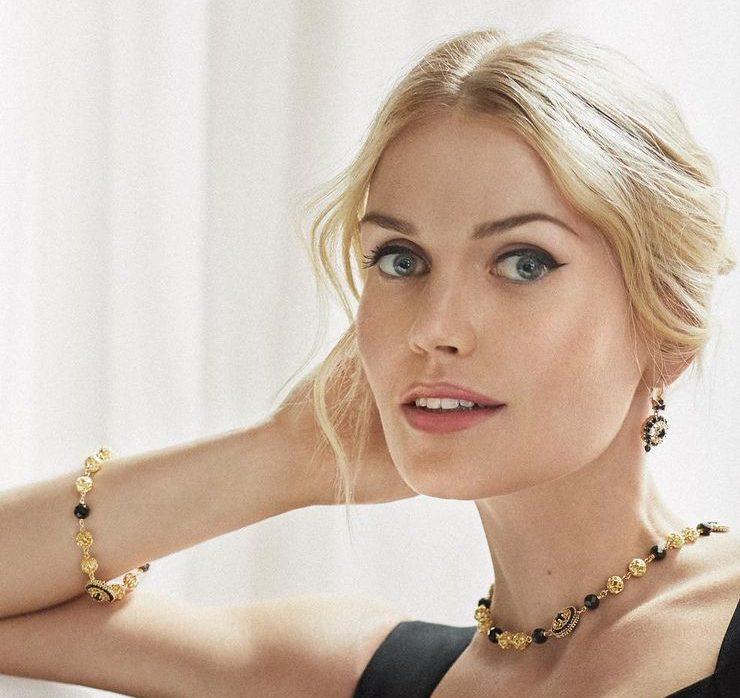 Племінниця принцеси Діани стала амбасадором Dolce&Gabbana