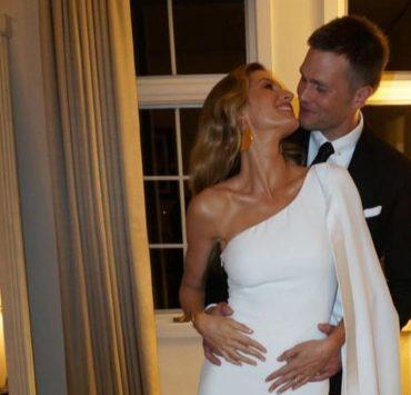 «Не могу поверить, что прошло 12 лет»: Жизель Бюндхен поздравила мужа с годовщиной свадьбы