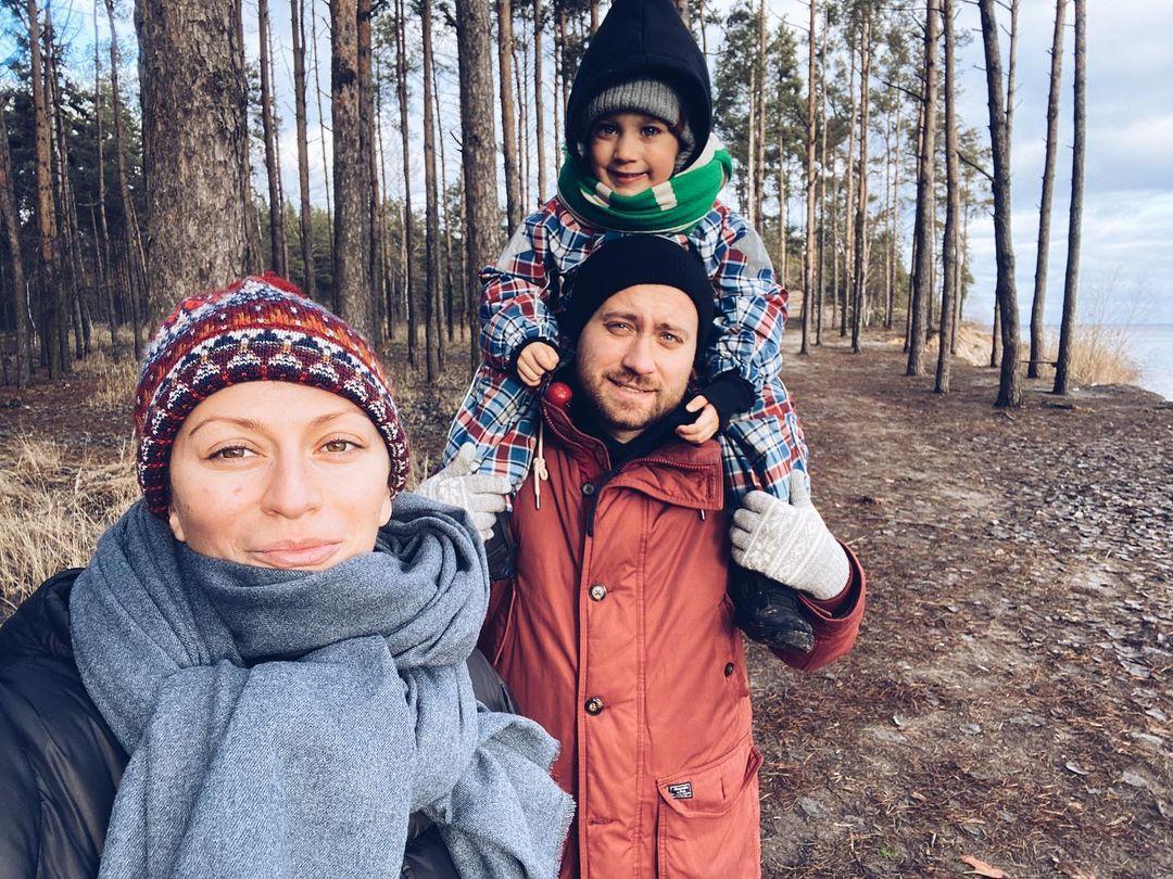 Основательница «Куража» Алена Гудкова во второй раз станет мамой