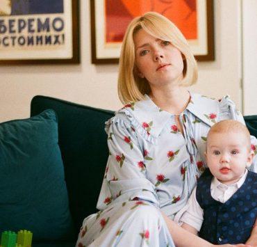 Глава издательства «Основы» Дана Павлычко ждет третьего ребенка