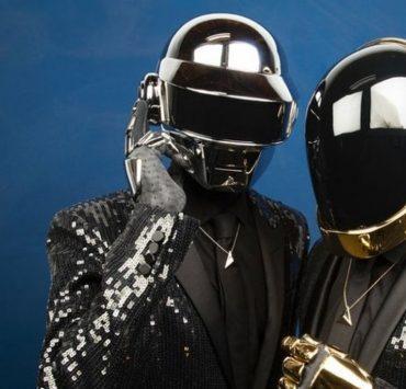Группа Daft Punk объявила о распаде