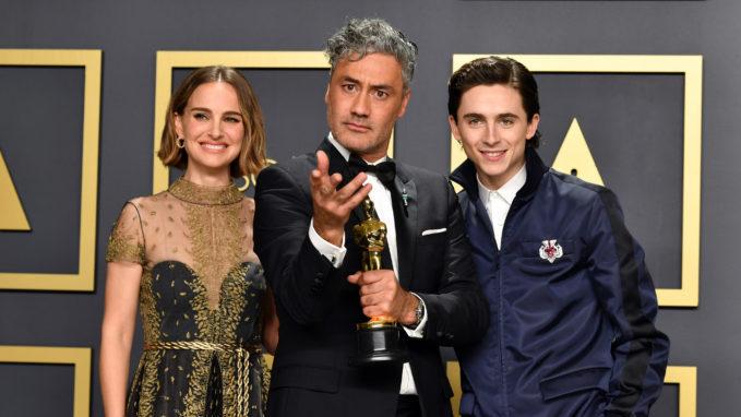 Киноакадемия объявила шорт-лист премии «Оскар» в девяти номинациях