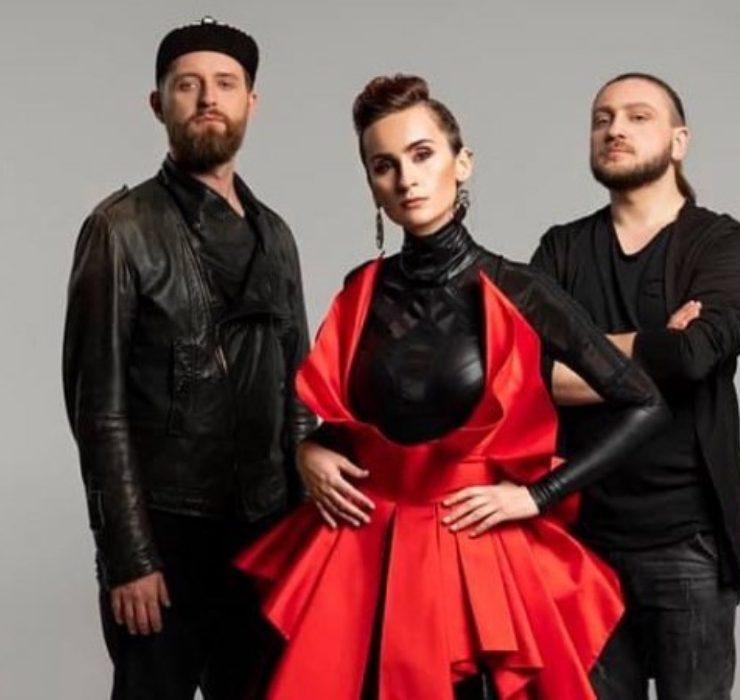 Огласили песню, с которой группа Go_A представит Украину на Евровидении-2021