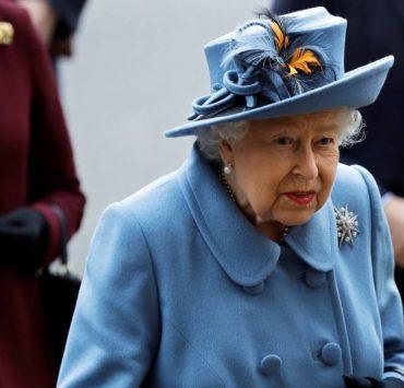 Кузена Елизаветы II приговорили к тюремному заключению за домогательства