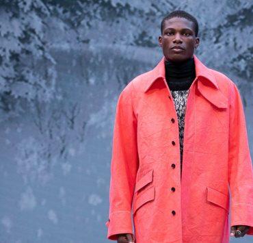 ««Радикальна простота»: презентація THEO FW'21/22 в межах New York Fashion Week