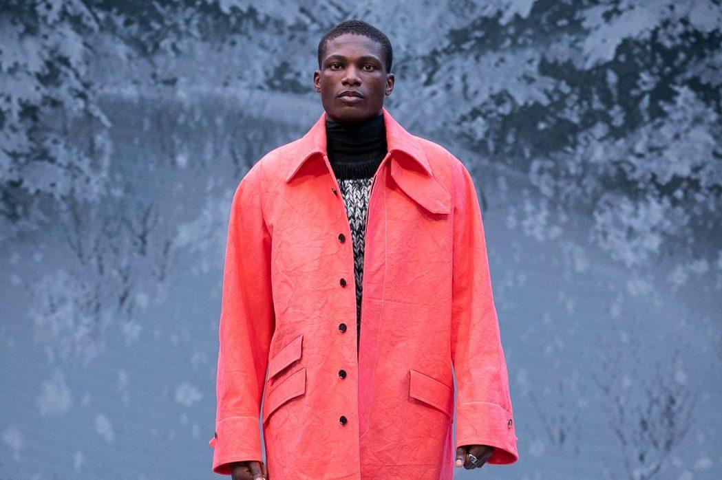 «Радикальная простота»: презентация THEO FW'21/22 в рамках New York Fashion Week