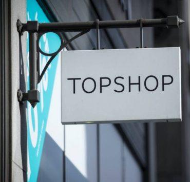 Сделка состоялась: Asos купил Topshop за 410 млн долларов