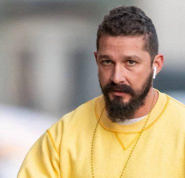 Шайя Лабаф приостановил карьеру актёра после обвинений в насилии