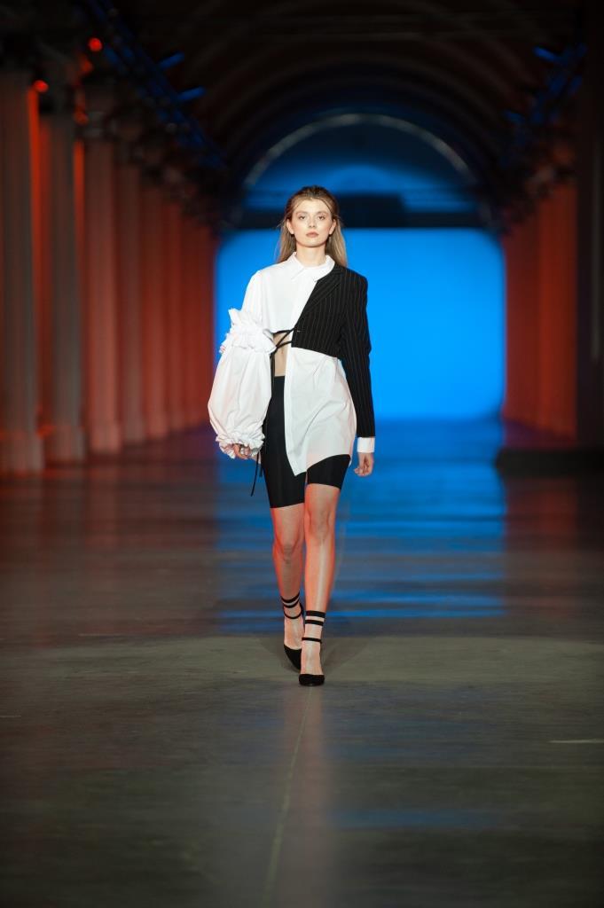 UFW No Season 2021: Graduate Show от украинских fashion-школ