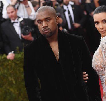 Официально: Ким Кардашьян и Канье Уэст разводятся после 7 лет брака