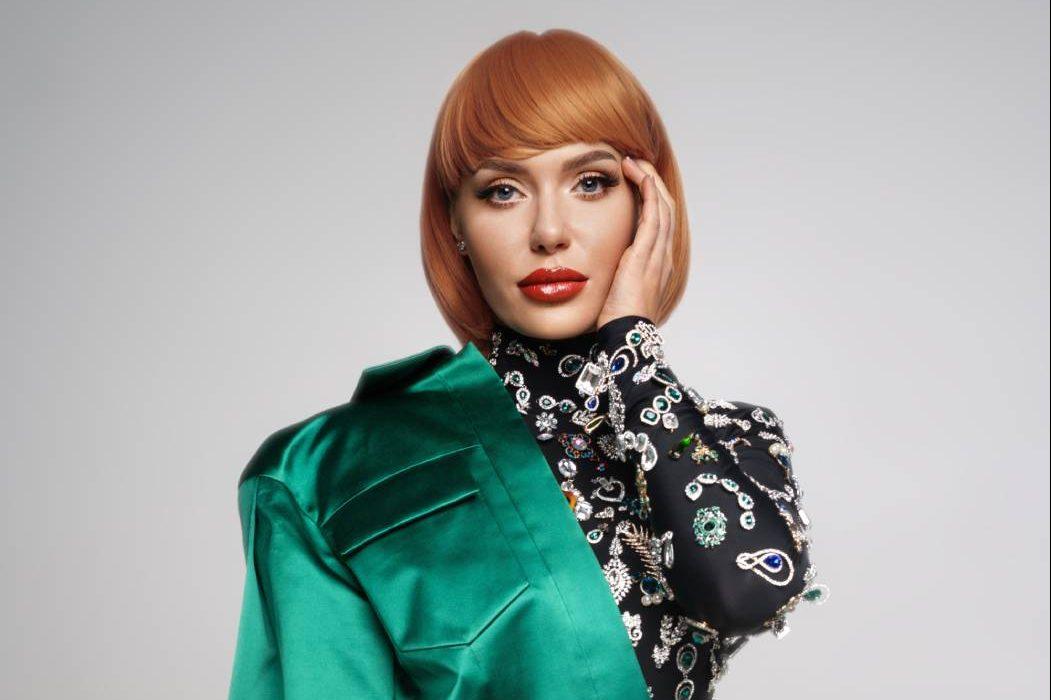 Слава Каминская представила дебютный сольный трек «911»
