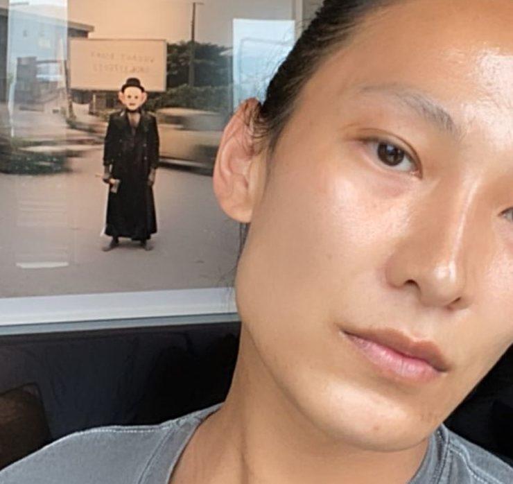 «Я буду лучше себя вести»: Александр Вэнг ещё раз прокомментировал обвинение в домогательствах