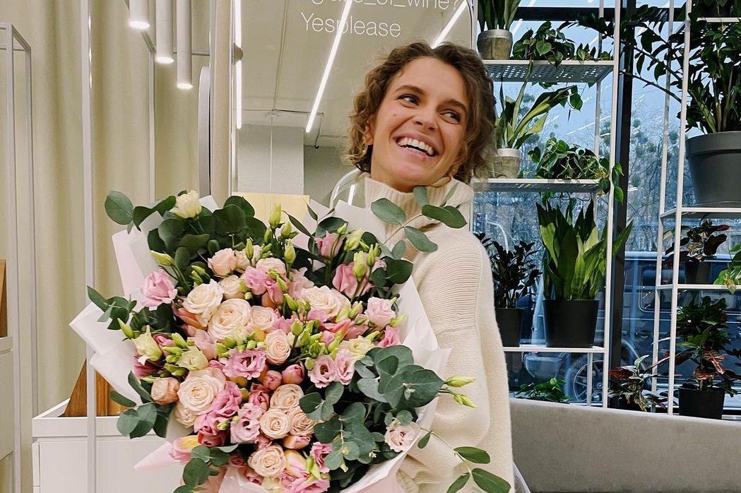 Ночной сюрприз: как подруги поздравили Валерию Гузему с 30-летием