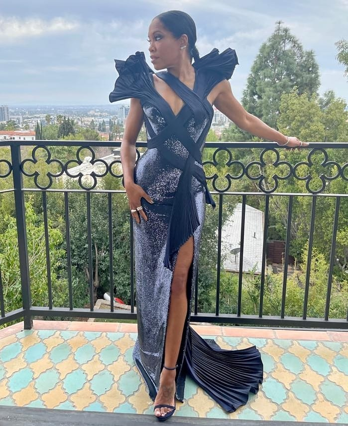 Эмма Коррин, Аманда Сейфрид и Галь Гадот на красной дорожке Critics' Choice Awards 2021