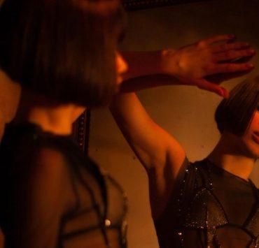 В ритме танго: Lida Lee представила новый клип на песню «Пойми»