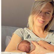 «Квинтэссенция женского бытия», – Василиса Фролова о своих ощущениях во время беременности