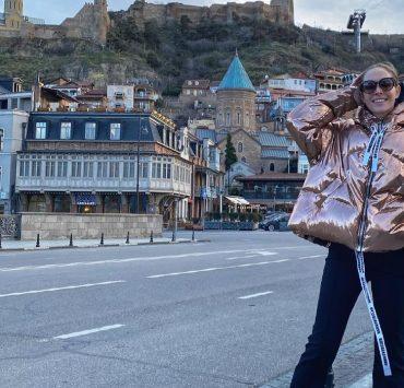 Грузия после локдауна: travel-впечатления Кати Осадчей