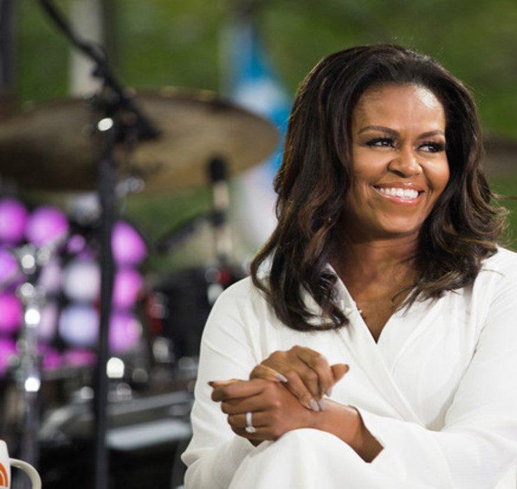 «Відбувалося багато жахливих речей», – Мішель Обама розповіла про свою депресію під час пандемії