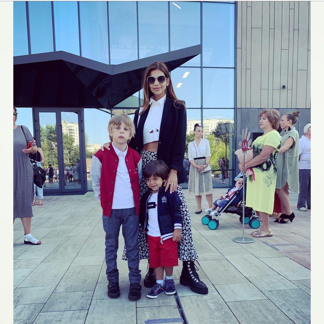 Обучение за рубежом: опытом делятся звездные мамы Елизавета Юрушева, Алина Алиева и Лана Кауфман