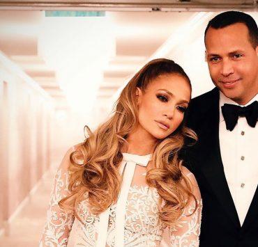 Дженнифер Лопес и Алекс Родригес расстались после четырёх лет отношений