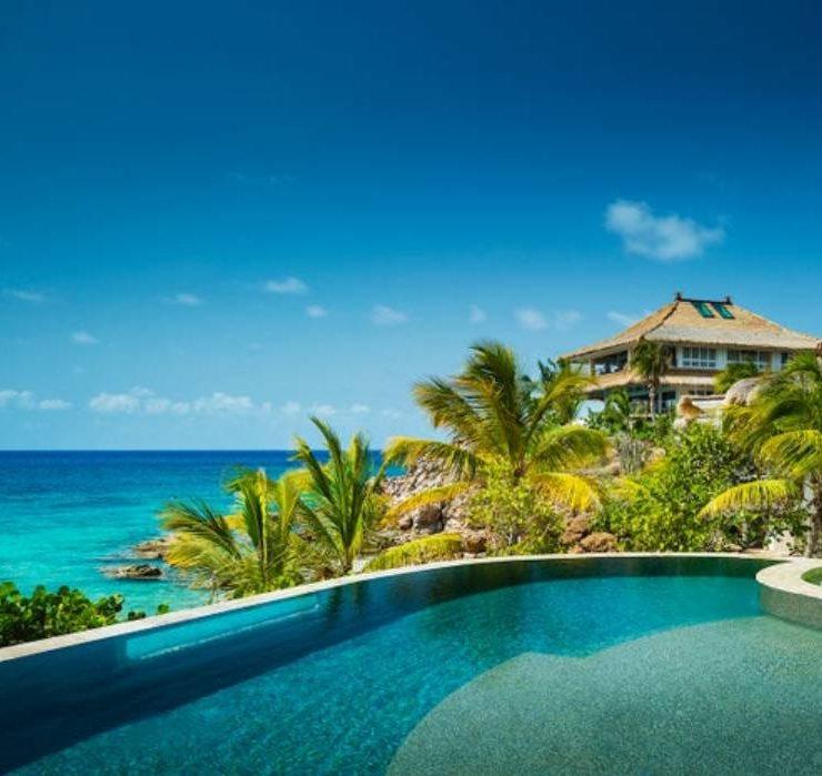 От $25 000 за день: миллиардер Ричард Брэнсон открывает свой второй частный остров
