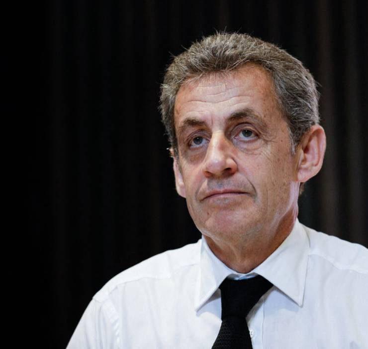 Колишній президент Франції Ніколя Саркозі отримав тюремний термін
