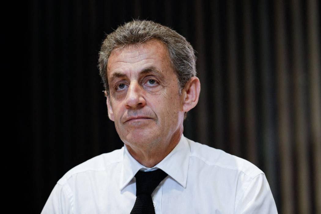 Бывший президент Франции Николя Саркози приговорен к тюремному сроку